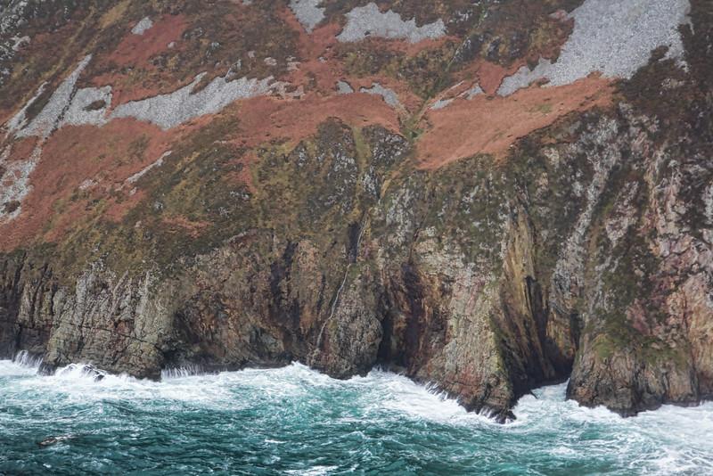 Slieve League Cliffs Donegal