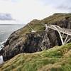 Mizen Head foot bridge