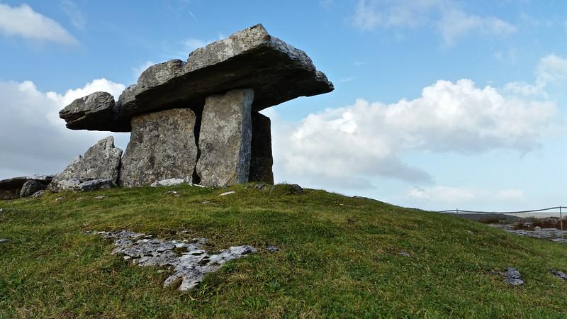 Portal Tomb