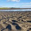 Inchydony Beach Low Tide