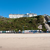 "Our first nights Hotel in Bournemouth. Sun soaked sandy beaches on the English Channel <a href=""http://bit.ly/isleofmanadventure"">http://bit.ly/isleofmanadventure</a>"