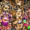 Venetian Masks, Florence