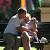 Love's Kiss