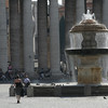 Holy Fountain
