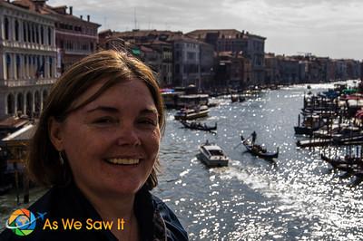 Linda - Founder/Editor - AsWeSawIt