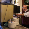 Cafe Prego barista