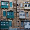 Balcony architecture
