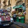 Local Markets in Valletta