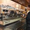 Cafe Cordina barista