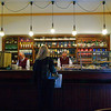 Cafe Prego bar - an institution in Valletta