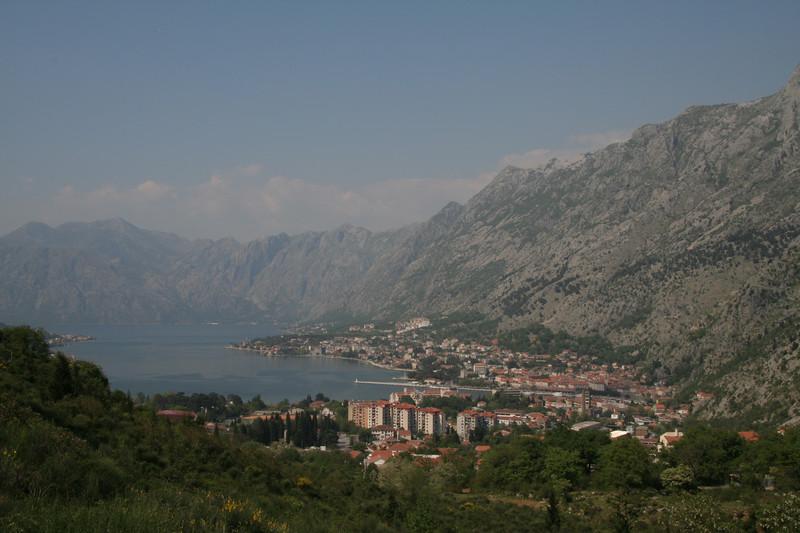 Montenegro Landscapes