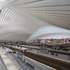 Liege station