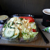 Food in 1st class