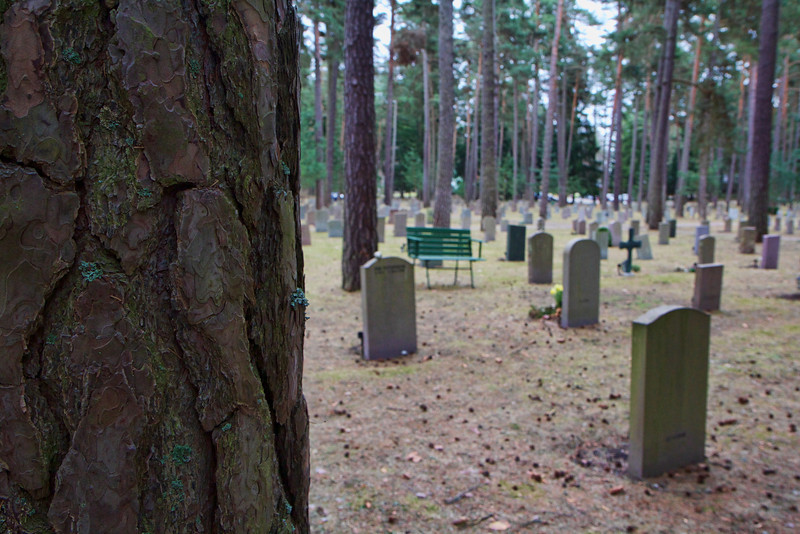 Stockholm Woodland Cemetery