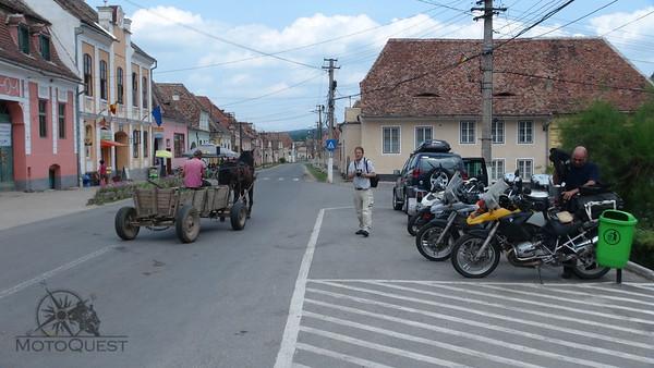 Romania Adventures