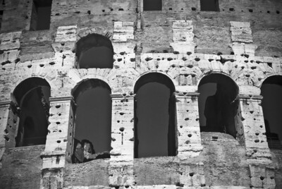 The Colosseum (Coliseum)
