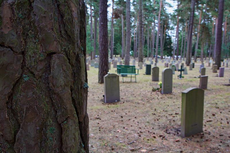 Stockholm Woodland Cemetery