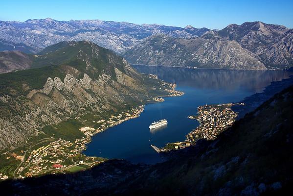 Montenegro, #0565