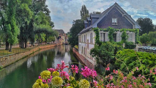 Strasbourg Scenic