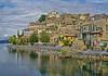 Lake Bracciano, Italy, #1450