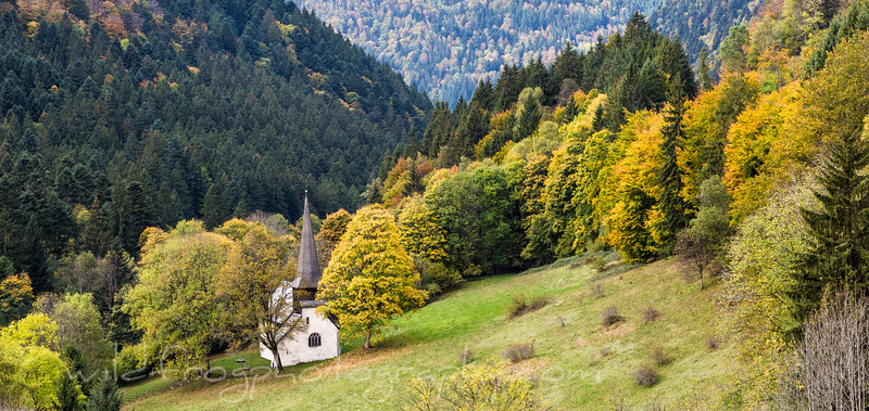 Church - Black Forest, Germany