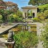 Ireland - Italian garden at Garnish Island