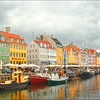 Colorful Harbor