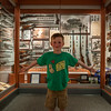 National Firearms Museum, NRA Headquarters, Fairfax, Virginia. Digital, June 2014.