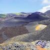 Rolling Volcanic Hills