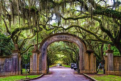 2015 Savannah Georgia