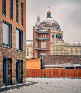Berlin's architectural self-discovery