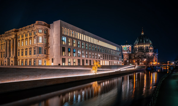 Berlin Palace / Humboldt Forum