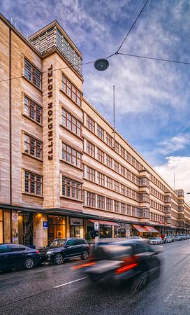 Haus Nürnberg / Femina Palace