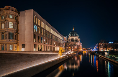 Berlin Palace / Humboldt Forum