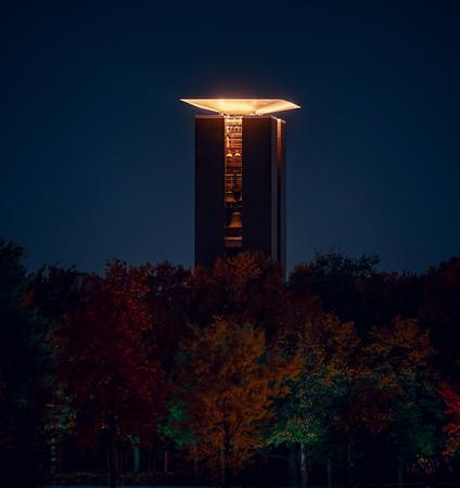 Carillon Tiergarten