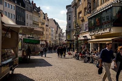 Bonn Germany