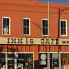 Storefront, E. Motel Drive, Lordsburg, NM.
