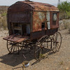 Army chuckwagon.