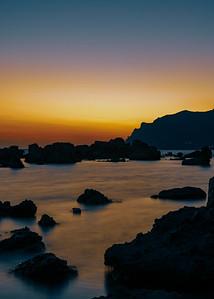 Corfu Impression