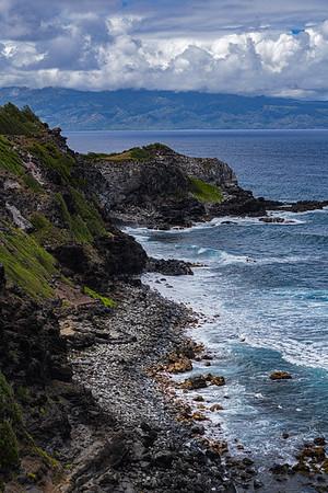 Shores of Maui, #2055