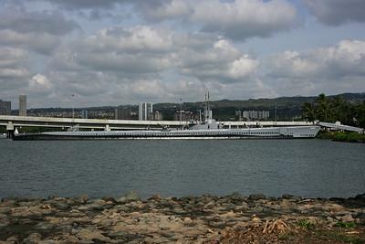 USS Sunfish