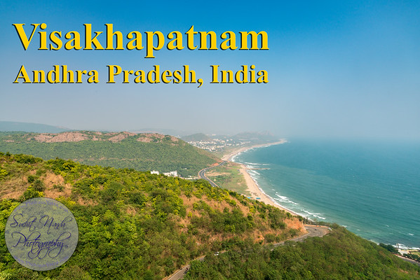 India, AP, Visakhapatnam