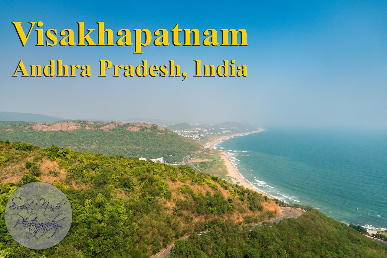 Visakhapatnam (Vizag)