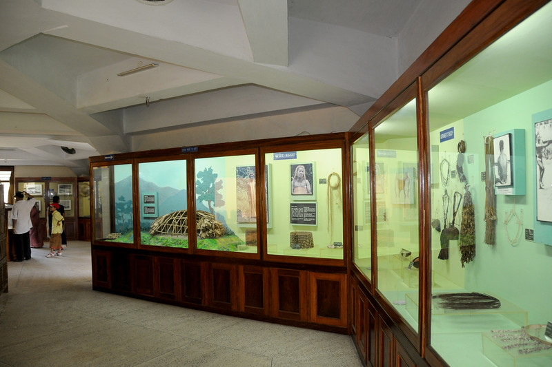 Zonal Anthropological Museum of Anthropological Survey of India, Ministry of Tourism and Culture, Government of India, Port Blair, A&N, Andaman & Nicobar, India. 744101.
