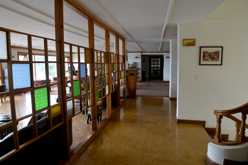 Club Mahindra, Whispering Pines, Mashobra (Shimla) resort.Shimla is the capital city of the Indian state of Himachal Pradesh, located in northern India at an elevation of 7,200 ft. Due to its weather and view it attracts many tourists. It is also the former capital of the British Raj.