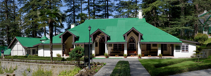 The Army Heritage Museum. The Army Heritage Museum was established by the Army Training Command in May 2006 at Annandale, Shimla to commemorate Himachal's long lasting association with the Army. The history of Annadale is associated with the British rule as from being a nondescript village,
