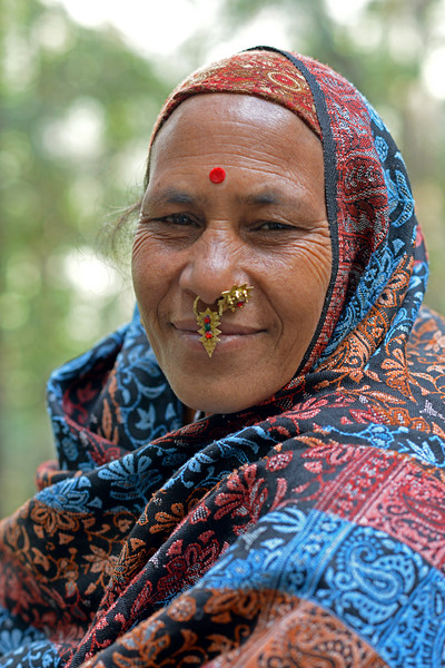 Himachal lady.<br /> Shimla is the capital city of the Indian state of Himachal Pradesh, located in northern India at an elevation of 7,200 ft. Due to its weather and view it attracts many tourists. It is also the former capital of the British Raj.