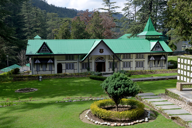 The Army Heritage Museum was established by the Army Training Command in May 2006 at Annandale, Shimla to commemorate Himachal's long lasting association with the Army. The history of Annadale is associated with the British rule as from being a nondescript village, under the Viceroy, John Lawrence, Shimla was officially declared as the Summer Capital in 1864 of the British Empire, a status retained up to India's Independence. Shimla is the capital city of the Indian state of Himachal Pradesh, located in northern India at an elevation of 7,200 ft.
