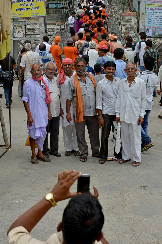 Rishikesh, Uttaranchal, India