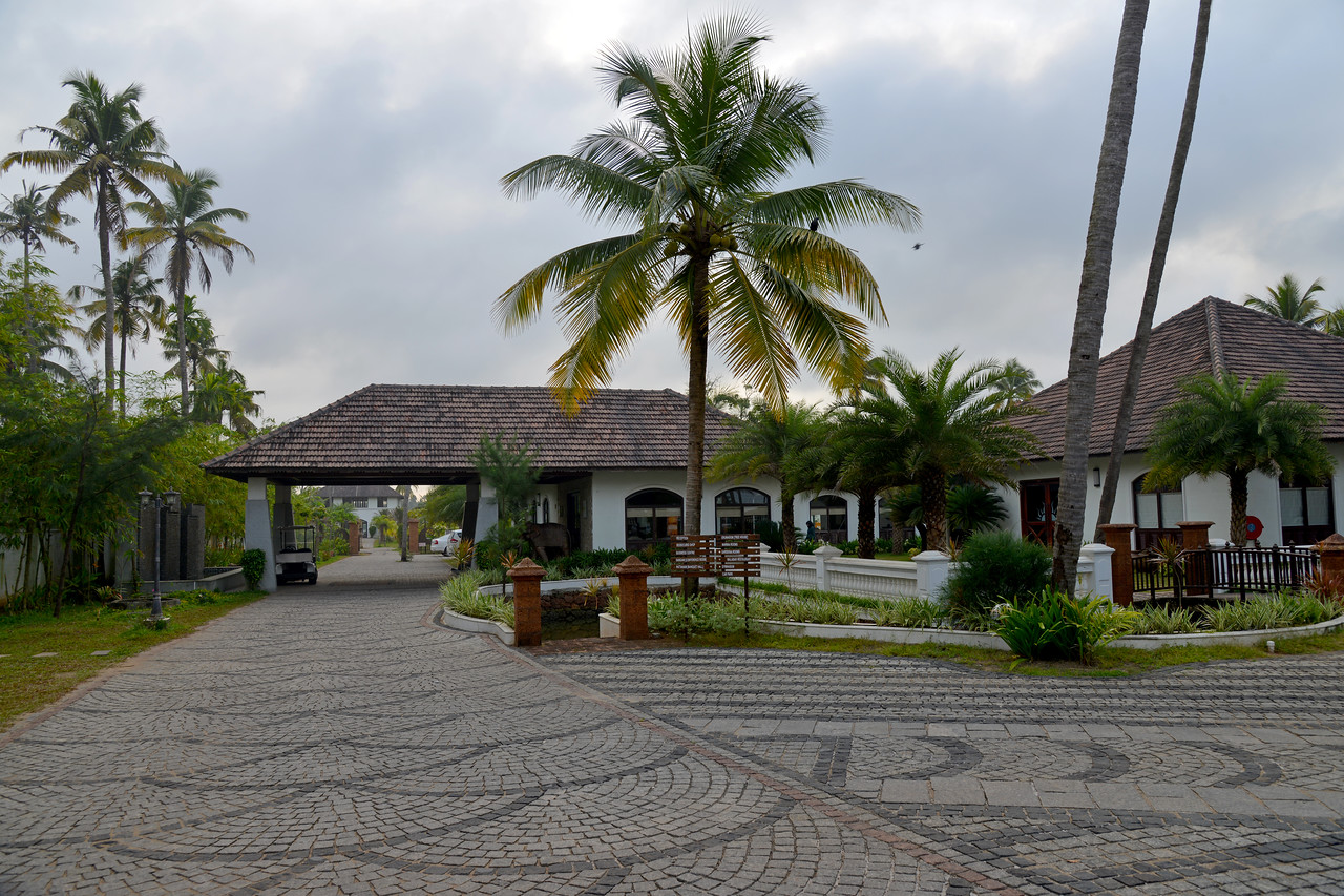 Club Mahindra, Cherai, Kerala, India. Cherai (Malayalam: ചെറായി) is a section of the island of Vypin, a suburb of the city of Kochi, in the state of Kerala, India. Cherai beach is the longest beach in Kochi and is located towards the centre-north of the Vypin island.